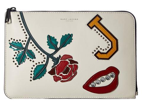 Bijuterii Femei Marc Jacobs MJ Collage Tablet Case Dove Multi