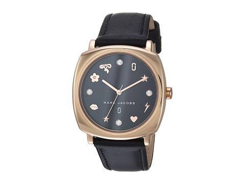 Bijuterii Femei Marc Jacobs MJ1565 - Mandy 34mm Rose Gold