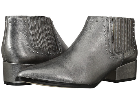 Bijuterii Femei Marc Jacobs Idalee Pewter Leather