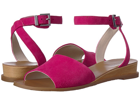 Incaltaminte Femei Kenneth Cole Reaction Jolly Fuchsia Suede