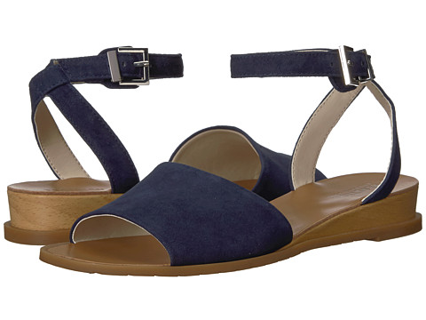 Incaltaminte Femei Kenneth Cole Reaction Jolly Marine Suede