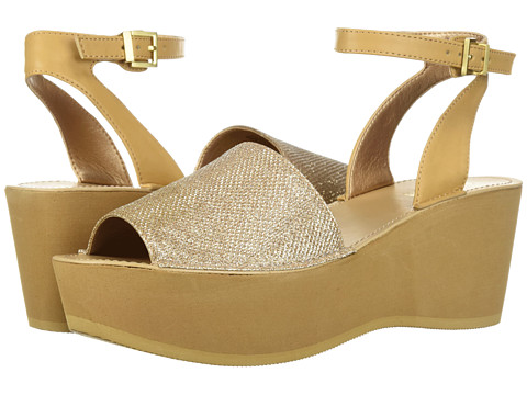 Incaltaminte Femei Kenneth Cole Reaction Dine with Me Rose Gold Metallic