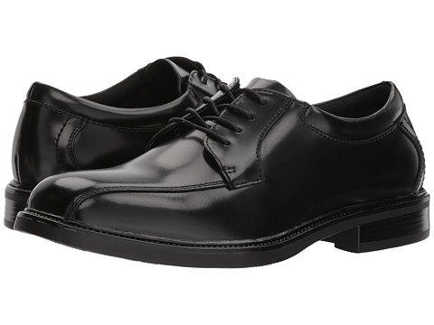 Incaltaminte Barbati Nunn Bush Bike Toe Lace-Up Black