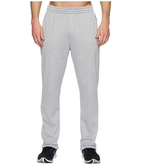 Imbracaminte Barbati adidas Team Issue Fleece Tapered OH Pants Grey 2 Melange