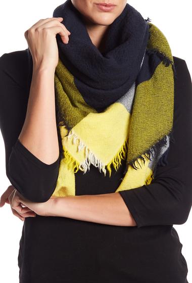 Accesorii Femei Rag Bone Renee Wrap Wool Scarf SALUTE