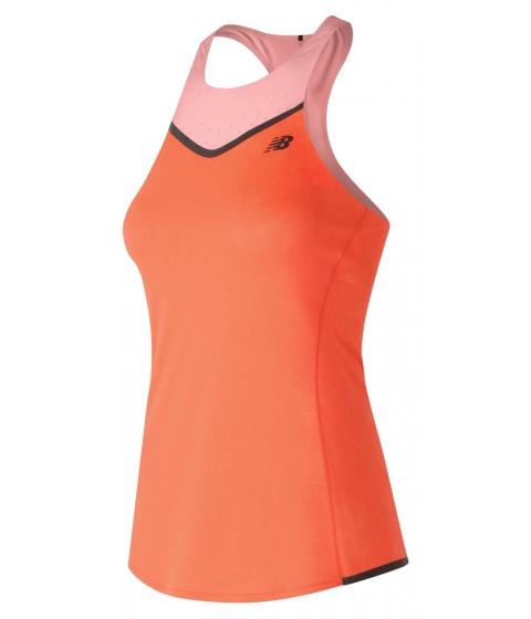 Incaltaminte Femei New Balance Charcoal Heather Orange