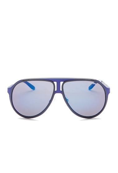 Ochelari Barbati CARRERA EYEWEAR Aviator Sunglasses 0HKU-XT