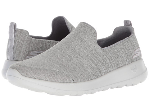 Incaltaminte Barbati SKECHERS Go Walk Max Engage Gray