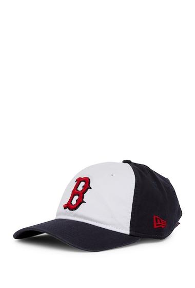 Accesorii Barbati New Era Cap Boston Red Sox White Pop Cap WHITE