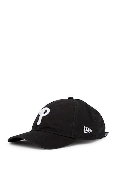 Accesorii Barbati New Era Cap Philadelphia Phillies Cap BLACK