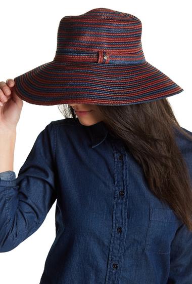 Accesorii Femei BCBG Space Dye Bucket Hat GUAVA