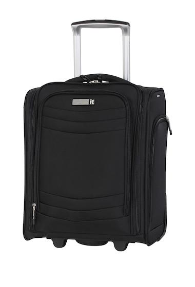 Genti Barbati IT Luggage 169 Intrepid 2 Wheel Underseater BLACK