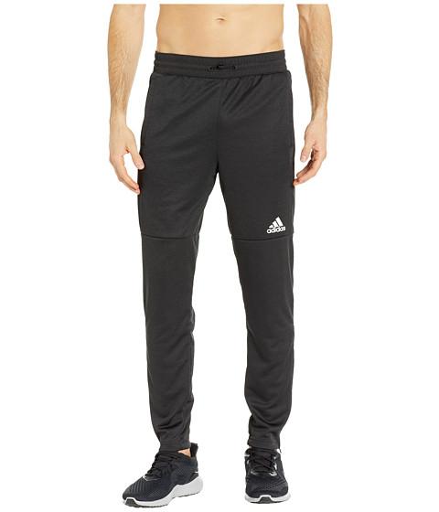 Imbracaminte Barbati adidas Team Issue Lite Pants Flint Black MelangeBlack