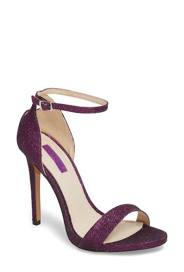 Incaltaminte Femei TOPSHOP Raphie Ankle Strap Sandal PURPLE