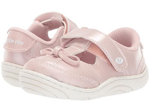 Incaltaminte Fete Stride Rite Caroline (InfantToddler) Light Pink
