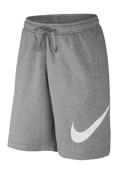 Imbracaminte Barbati Nike Club Fleece Sweatshorts D GR HWHITE