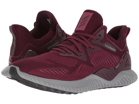 Incaltaminte Barbati Adidas Running Alphabounce Beyond MaroonMaroonMystery Ruby