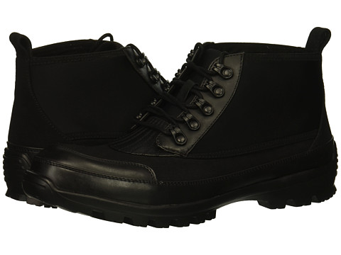 Incaltaminte Barbati Kenneth Cole Nation Boot Black