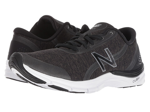 Incaltaminte Femei New Balance WX711v3 Training BlackBlack Metallic