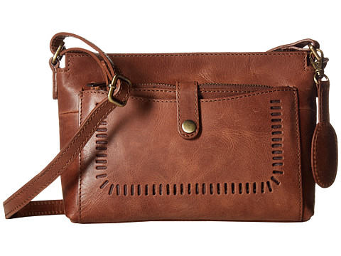 Genti Femei Born Morton Crossbody Saddle