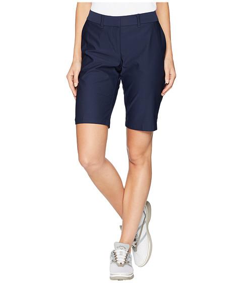 Imbracaminte Femei Nike Golf Flex Shorts Woven 10quot ObsidianObsidian