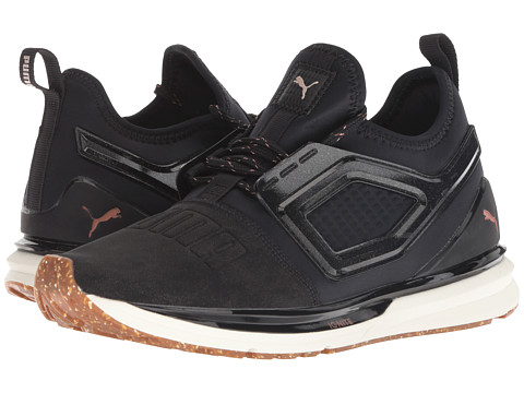 Incaltaminte Femei PUMA Ignite Limitless 2 Crafted Puma BlackRose Gold