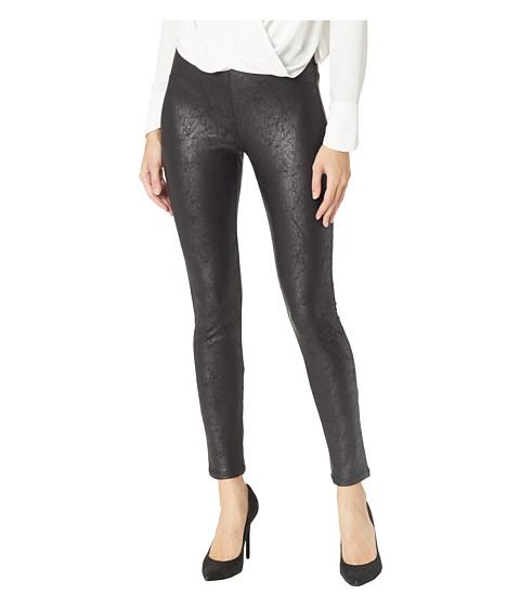 Imbracaminte Femei Karen Kane Faux Leather Pants Black
