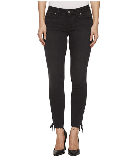 Imbracaminte Femei Levi's 711 Lace-Up Skinny Street Flair
