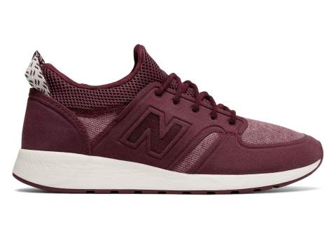 Incaltaminte Femei New Balance Women's 420 Slip-On Red