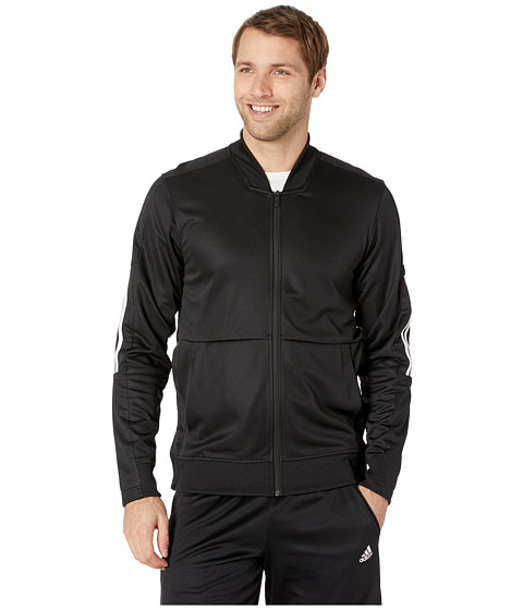 Imbracaminte Barbati adidas Snap Jacket Black