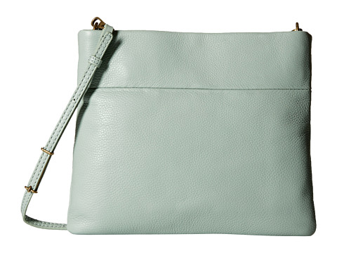 Genti Femei The Sak Tomboy Convertible Clutch by The Sak Collective Mint