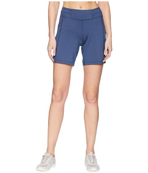 Imbracaminte Femei ASICS Knit 7quot Shorts Dark Blue