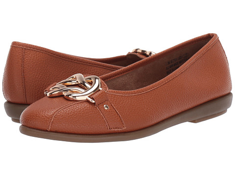 Incaltaminte Femei Aerosoles Better Luck Dark Tan PU