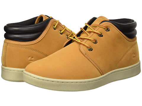 Incaltaminte Barbati Lugz Coal Mid Lx Golden WheatBarkCream