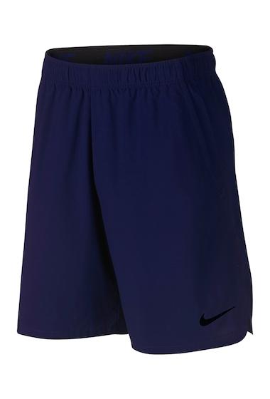 Imbracaminte Barbati Nike Flex Woven Training Shorts 478 BLVOIDBLACK