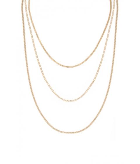 Bijuterii Femei Forever21 Assorted Necklace Set GOLD