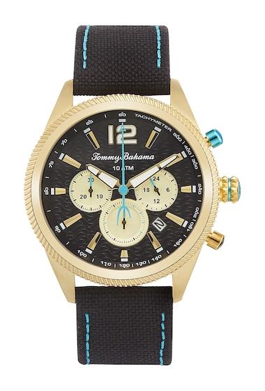 Ceasuri Barbati Tommy Bahama Mens Chronograph Watch 44mm NO COLOR