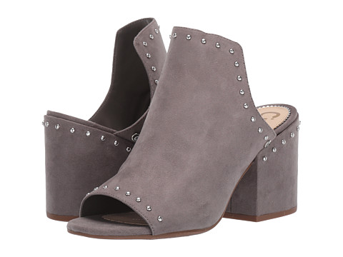 Incaltaminte Femei Circus by Sam Edelman Kitty Graphite Microsuede