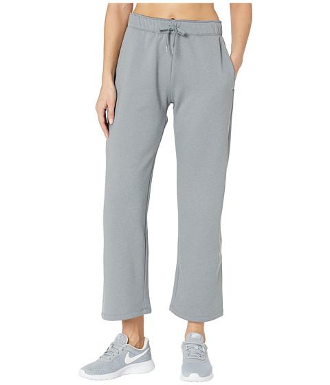 Imbracaminte Femei Nike Therma All Time Pants Cool GreyHeatherBlack