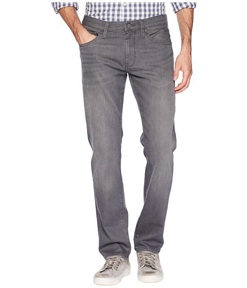 Imbracaminte Barbati Mavi Jeans Marcus Slim Straight Leg in Light Grey Brooklyn Light Grey Brooklyn