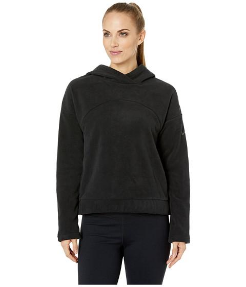 Imbracaminte Femei Nike Therma Polar Hoodie BlackAnthracite