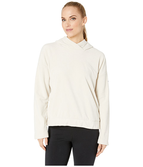 Imbracaminte Femei Nike Therma Polar Hoodie Desert SandHeatherBlack