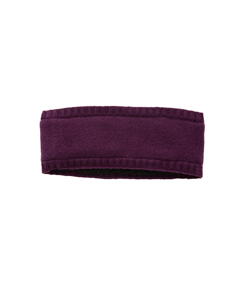 Accesorii Femei Echo Design Active Stretch Headband Pickled Beet