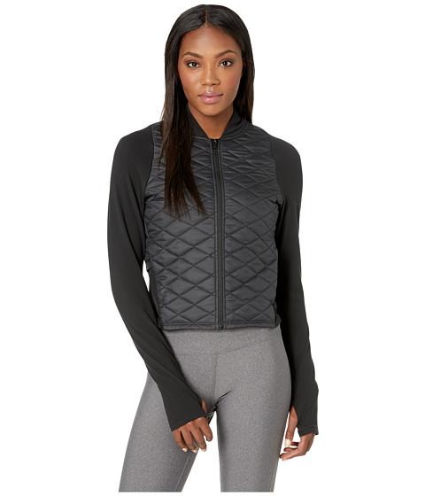 Imbracaminte Femei Nike Aerolayer Jacket BlackAtmosphere Grey