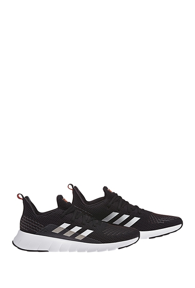Incaltaminte Barbati adidas Ozweego Run Running Sneaker CBLACKFTW