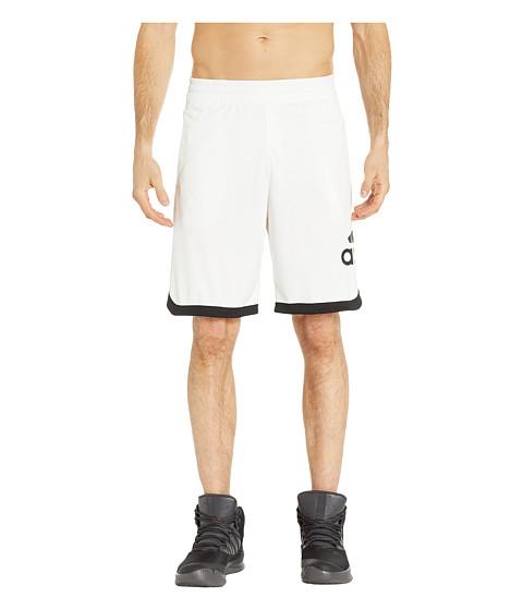 Imbracaminte Barbati adidas Badge of Sport Shorts White