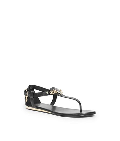 9b1bab30f243 Siara Logo Sandals black