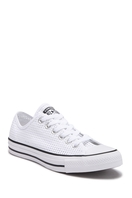 3620fc6d7a58 Chuck Taylor All Star Perforated Ox Sneaker Women