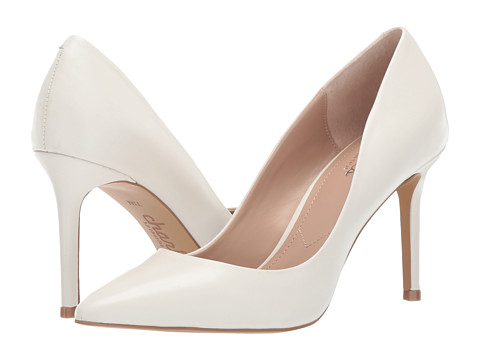 Incaltaminte Femei Charles by Charles David Vicky Pump White