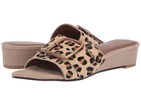 Incaltaminte Femei Matisse Ever After Wedge Sandal Tan